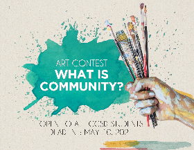 Art Contest: What is Community?