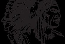 Shiprock High School logo
