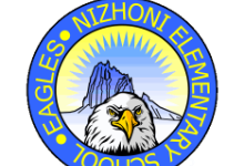 Nizhoni Elementary School Eagles