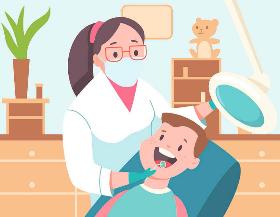 Dental Examination for Enrollment