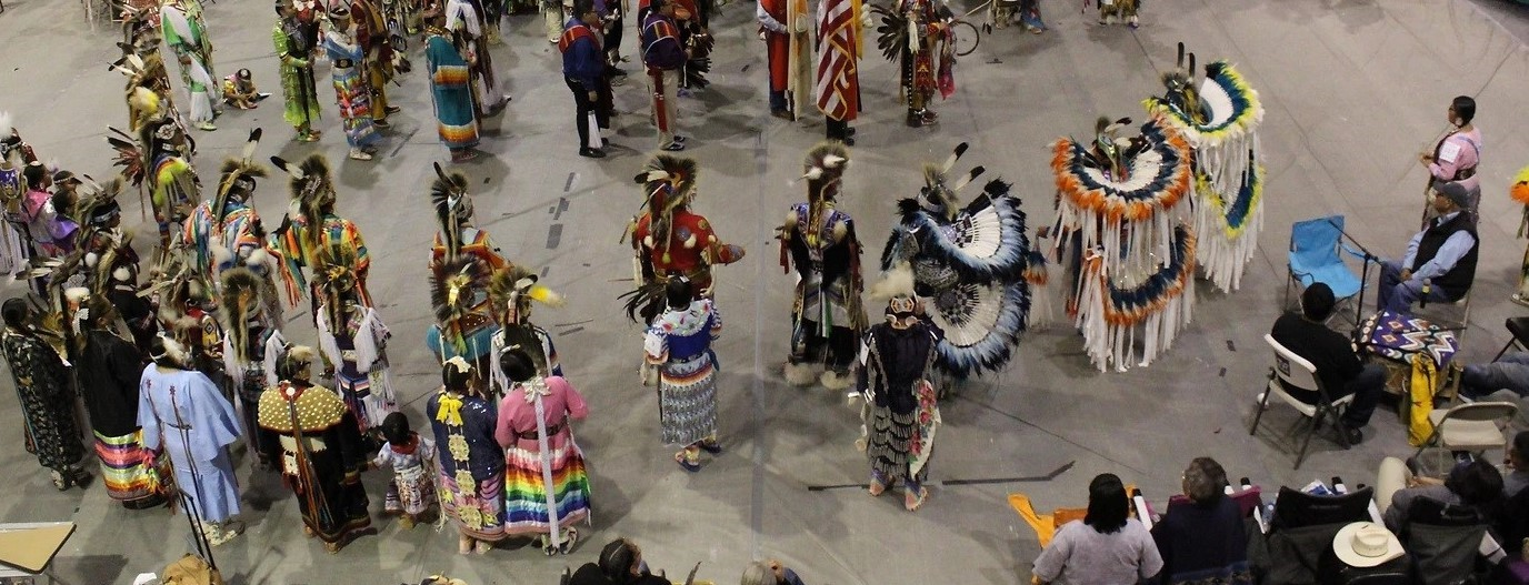 NHS Navajo Ceremony