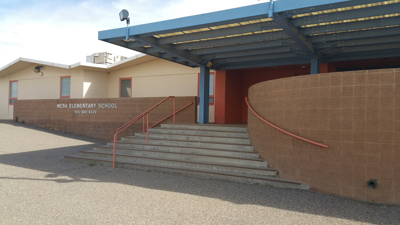 Mesa Elementary School
