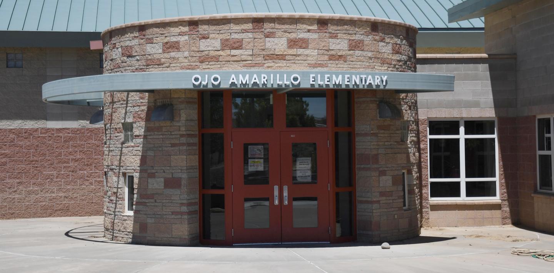 Ojo Amarillo Elementary School