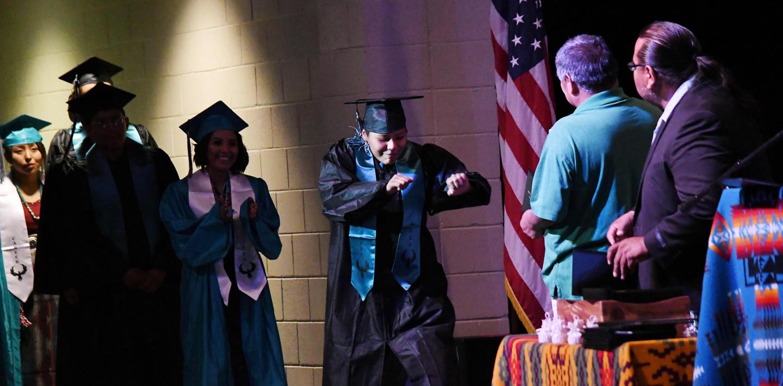 Career Prep Graduates
