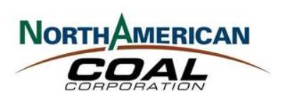 North American Coal Corporation logo