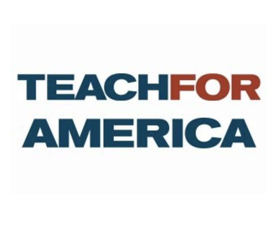Teach For America logo