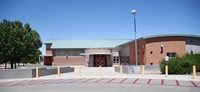 Ojo Amarillo Elementary School building