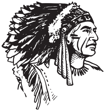 Shiprock High School Logo